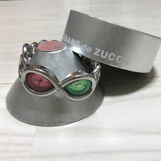 カバンドズッカ(CABANE de ZUCCa)のCABANE de ZUCCa ∞ウォッチ 数量限定(腕時計)