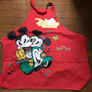 ディズニー(Disney)のエプロン★ディズニー(その他)