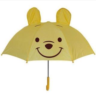 ディズニー(Disney)のぷーさん傘(傘)