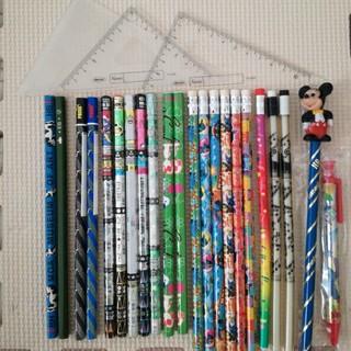 ディズニー(Disney)のえんぴつセット(鉛筆)