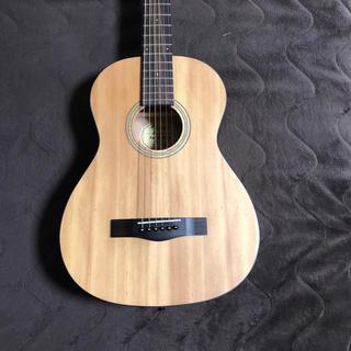 フェンダー(Fender)のFender FA-15 アコースティックギター(アコースティックギター)
