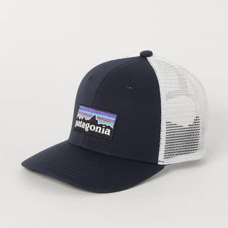 コドモビームス(こども ビームス)のパタゴニア★キッズキャップ(帽子)