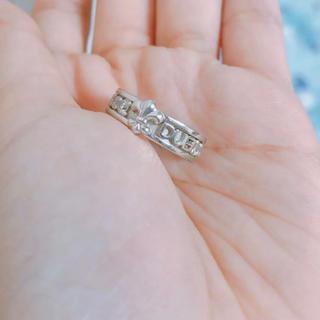 ダブコレクション(DUB Collection)のDUB DUB Collection シルバーリング 5号(リング(指輪))