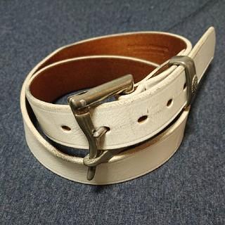 エンジニアードガーメンツ(Engineered Garments)のEngineered garments belt(ベルト)
