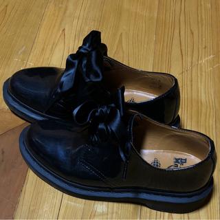 ドクターマーチン(Dr.Martens)のドクターマーチン×beams 23.5(ローファー/革靴)