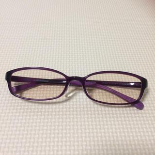 ジンズ(JINS)のJINSのブルーライトカットのメガネ(サングラス/メガネ)