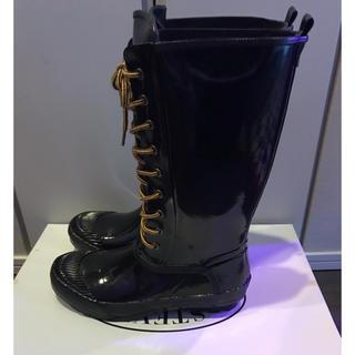 スティーブマデン(Steve Madden)のレインブーツ スティーブ マデン 25センチ(レインブーツ/長靴)
