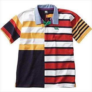カンタベリー(CANTERBURY)の新品カンタベリーポロxra38153smxlxxl定価9180(ポロシャツ)