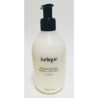 ジュリーク(Jurlique)の新品未使用 ジュリーク ボディローション シトラスN(ボディローション/ミルク)