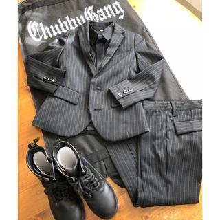 チャビーギャング(CHUBBYGANG)のチャビーギャング スーツセット(ドレス/フォーマル)