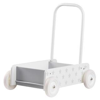 キャラメルベビー&チャイルド(Caramel baby&child )の新品✦Kids Concept スター柄 手押し車(手押し車/カタカタ)