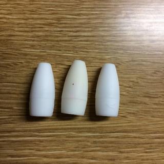 鼻水吸引に最適✿オリーブ管(シリコン) 極小3本セット(鼻水とり)