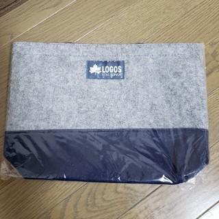 ロゴス(LOGOS)の★LOGOS トートバッグ★(トートバッグ)
