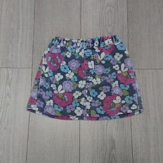 ハッカベビー(hakka baby)のHAKKA BABY 80cm スカート(スカート)