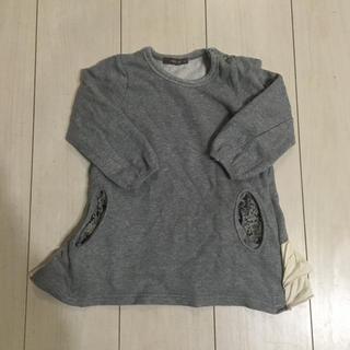 ニコフラート(nicohrat)のチュニック ニコフラート 95(Tシャツ/カットソー)