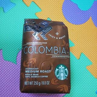 Starbucks Coffee - 新品未開封 スタバコーヒー豆