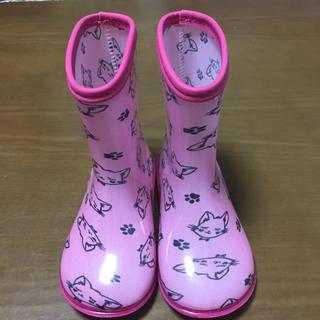 長靴 18センチ(長靴/レインシューズ)