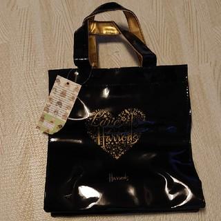 ハロッズ(Harrods)のHarrods トートバッグ(S)(トートバッグ)