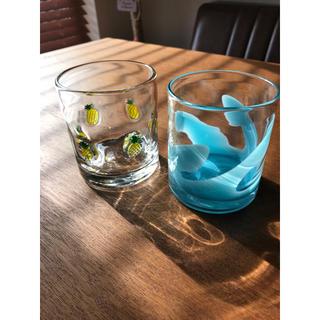 アンソロポロジー(Anthropologie)のアンソロポロジー ★グラス(グラス/カップ)