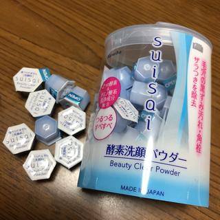 スイサイ(Suisai)のsuisai 酵素洗顔パウダー(洗顔料)