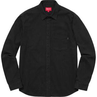 シュプリーム(Supreme)のSupreme Woodland Camo Shirt シャツ(シャツ)