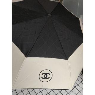 4eb3413e3833 シャネル 日傘 日傘/雨傘の通販 30点 | CHANELのレディースを買うならラクマ