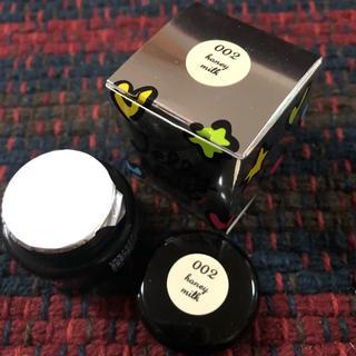 ジェリーネイル(Jelly Nail)のジェリーネイル クリスタルジェルカラー 新品未使用(カラージェル)