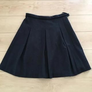 ザジ(ZAZIE)のフレアスカート(ひざ丈スカート)
