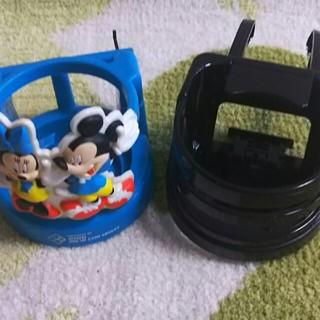 ディズニー(Disney)の#カー用品#ディズニー#ドリンクホルダー#新品#(車内アクセサリ)