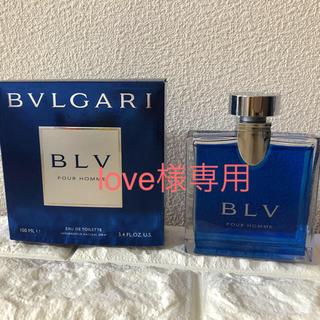 BVLGARI香水 (香水(男性用))