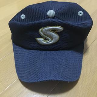 高校野球 帽子(その他)