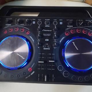 パイオニア(Pioneer)のパイオニア DDJ-WeGO2 コントローラー ジャンク(DJコントローラー)
