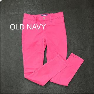 オールドネイビー(Old Navy)のオールドネイビー ★ ピンク カラーパンツ(パンツ/スパッツ)
