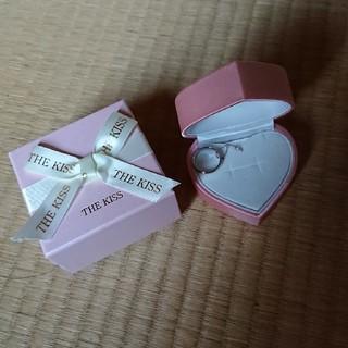 ザキッス(THE KISS)のTHE KISS ユニセックス 新品BOX付 定価20000(ネックレス)