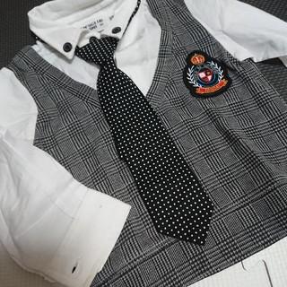シマムラ(しまむら)の冠婚葬祭 シャツ(ドレス/フォーマル)