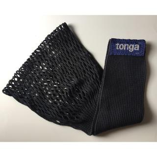 トンガ(tonga)の【新品・未使用】tonga抱っこひもMサイズ(抱っこひも/おんぶひも)