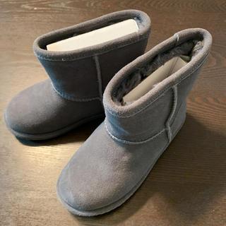 エミュー(EMU)の【最終値下げ!定価14000】防水 エミュー Brumby mini  18cm(ブーツ)