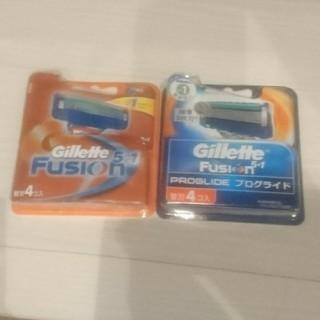 ジレ(gilet)のGillette fusion 5+1 PROGLIDE ジレット 替刃(メンズシェーバー)