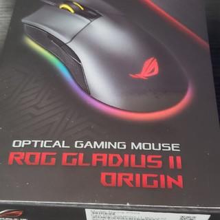 ASUS -  ASUS ROG GRADIUS2 ORIGIN ゲーミングマウス