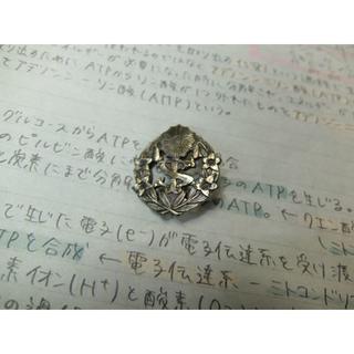 聖心女子学院 校章バッジ(その他)
