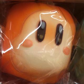 任天堂 - カービィ ちぎりパンスクイーズ