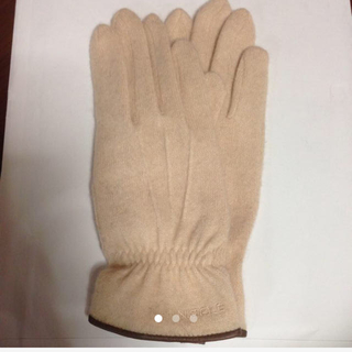 ニコル(NICOLE)の新品☆ニコル 手袋(手袋)