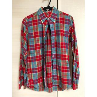 インディヴィジュアライズドシャツ(INDIVIDUALIZED SHIRTS)のインディビジュアライズドシャツ 14H (シャツ)