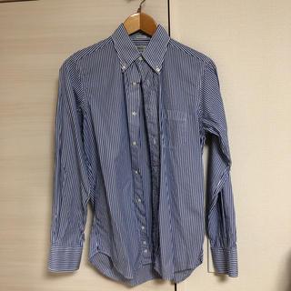 インディヴィジュアライズドシャツ(INDIVIDUALIZED SHIRTS)のインディビュアライズドシャツ ストライプ 14H (シャツ)