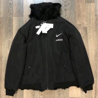 アンブッシュ(AMBUSH)の Nike x Ambush Reversible Fake Fur Coat (ブルゾン)