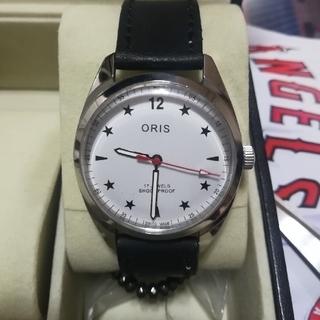 オリス(ORIS)のオリスアンティーク手巻きリダン再生品(腕時計(アナログ))