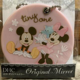ディズニー(Disney)のDHC オリジナルミラー ディズニー(ミラー)