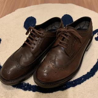 ノンネイティブ(nonnative)のnonnative GORE-TEX REGAL 革靴(ドレス/ビジネス)