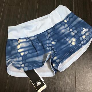 adidas - adidas レディース ランニングパンツ