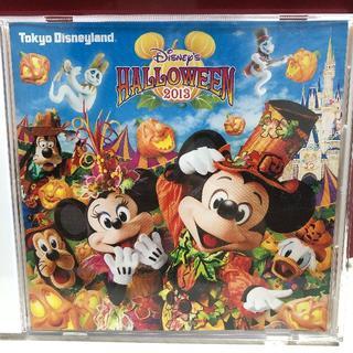 ディズニー(Disney)のディズニー ハロウィーン CD (アニメ)